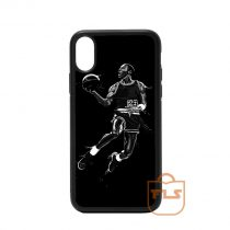 Jordan Dunk iPhone Case