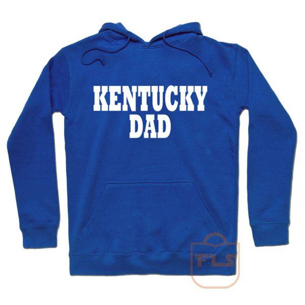 Kentucky Dad Hoodie