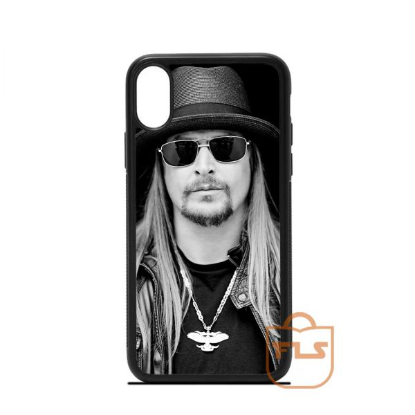 Kid Rock iPhone Case