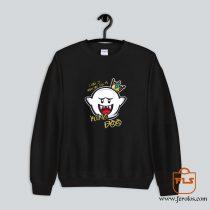 King BOO Sweatshirt