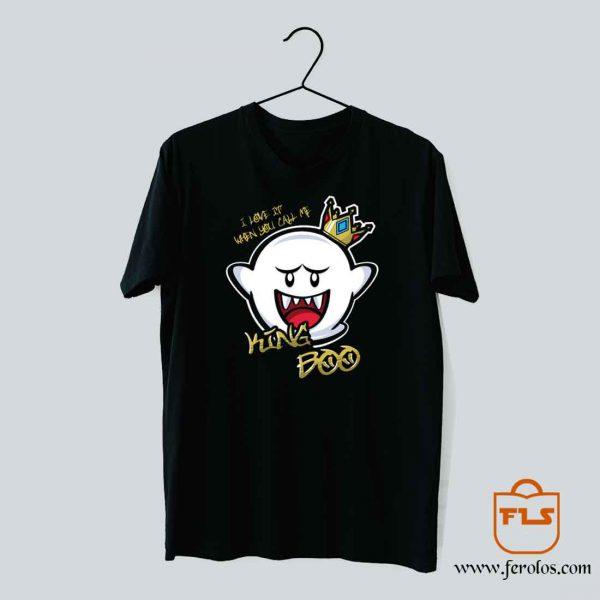 King BOO T Shirt
