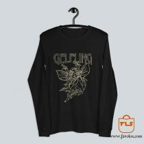Led Gelfling Zepelin Long Sleeve