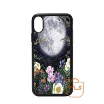 Midnight in Garden iPhone Case
