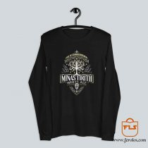 Minas Tirith White Ale Long Sleeve