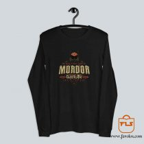 Mordor Dark Ale Long Sleeve