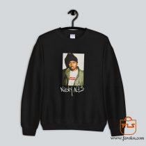 Nasty Nas Supreme Sweatshirt