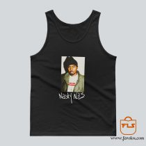 Nasty Nas Supreme Tank Top