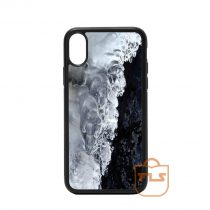 Natural Ice and Wet Stone iPhone Case