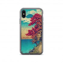 New Year in Hisseii iPhone Case