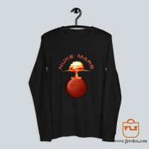 Nuke Mars Long Sleeve