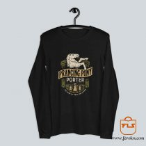 Prancing Pony Porter Long Sleeve