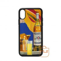 Ricard Pastis Aperitif iPhone Case