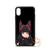 Rory Mercury iPhone Case