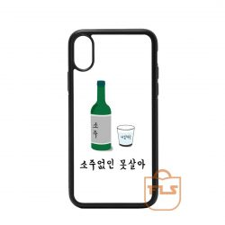 SOJU Drink iPhone Case