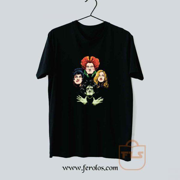 Sanderson Rhapsody Hocus Pocus T Shirt