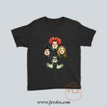 Sanderson Rhapsody Hocus Pocus Youth T Shirt