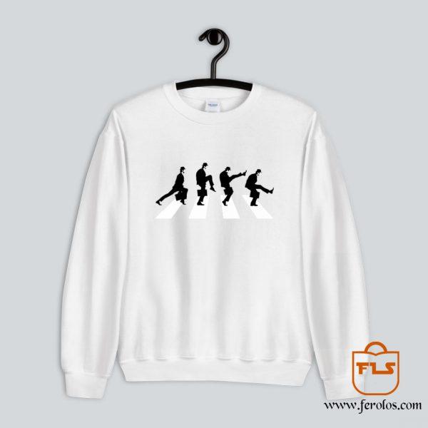 Silly Road Sweatshirt