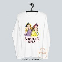 Stranger Girls Long Sleeve