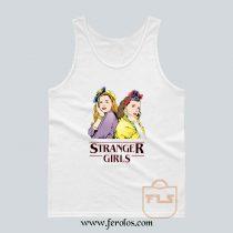 Stranger Girls Tank Top