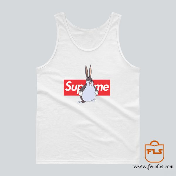 Supreme Big Chungus Tank Top