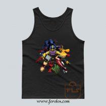 Thanos Drop of Bloody Tank Top