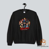 The Boys Diabolical Sweatshirt