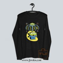 The Claw Long Sleeve