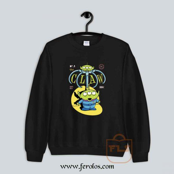 The Claw Sweatshirt