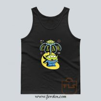 The Claw Tank Top