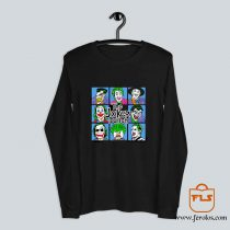 The Joker Bunch Long Sleeve