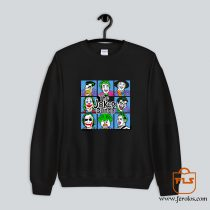 The Joker Bunch Sweatshirt