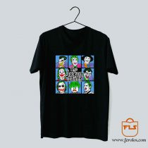 The Joker Bunch T Shirt