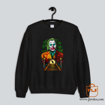 The Joker Reborn Sweatshirt
