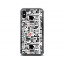 The Office Quotes iPhone Case