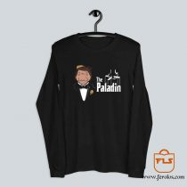 The Paladin Long Sleeve