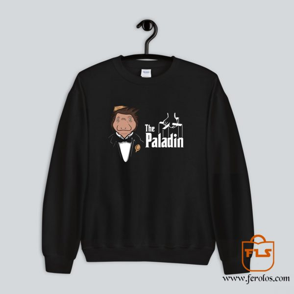 The Paladin Sweatshirt