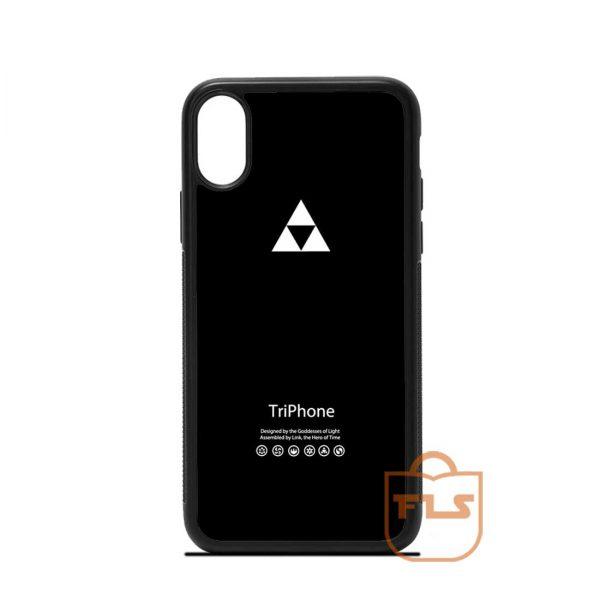 TriPhone iPhone Case