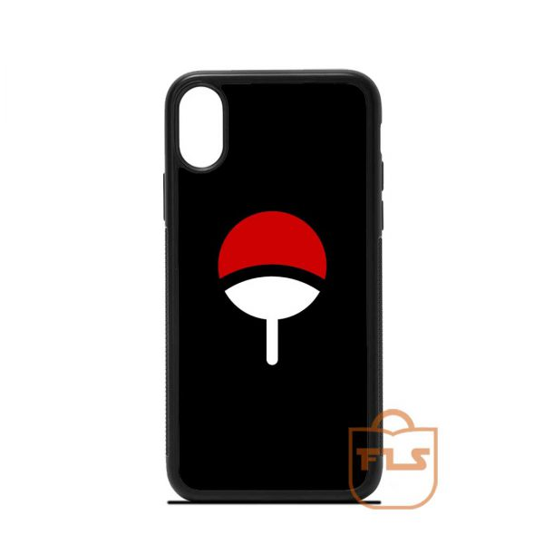 Uchiha Clan iPhone Case