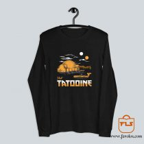 Visit Tatooine Long Sleeve