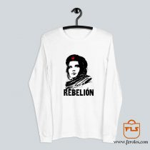 Viva la Rebelion Long Sleeve