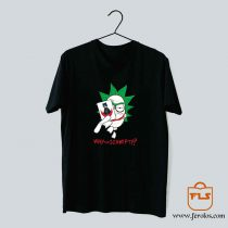 Why So Schwifty T Shirt