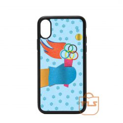 Winter Olympic iPhone Case
