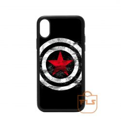 Winter Soldier iPhone Case
