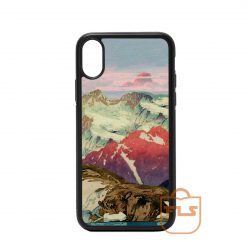Winter in Keiisino iPhone Case
