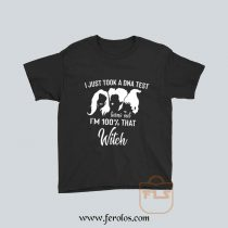 sanderson sisters hocus pocus Youth T Shirt