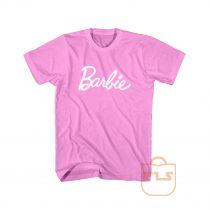 Barbie Cute Cheap Graphic Tees