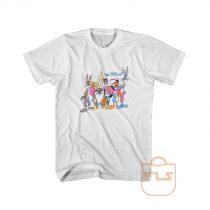 Da Crew Looney Tunes T Shirt