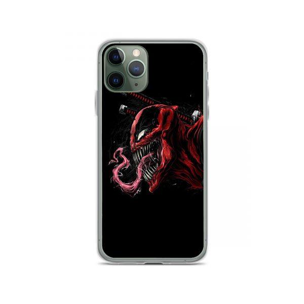Deadpool x Venom iPhone 11 Case