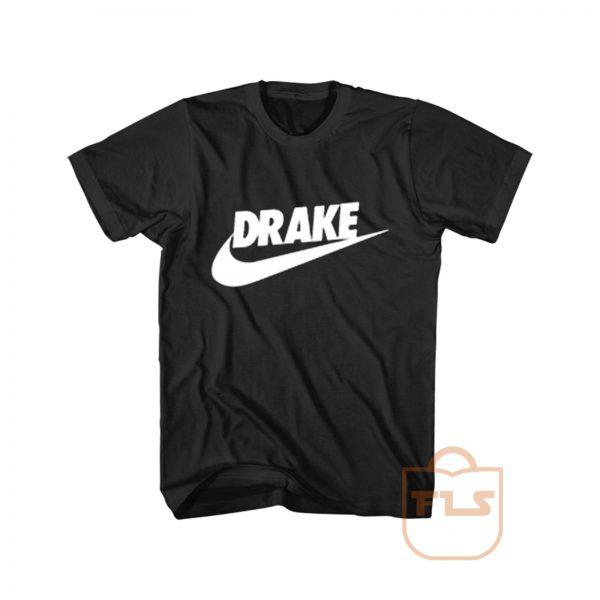 Drake Do it T Shirt