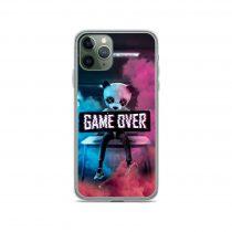 Game Over Panda iPhone 11 Case